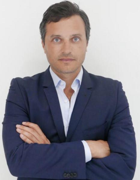 DR JEROME BOUAZIZ