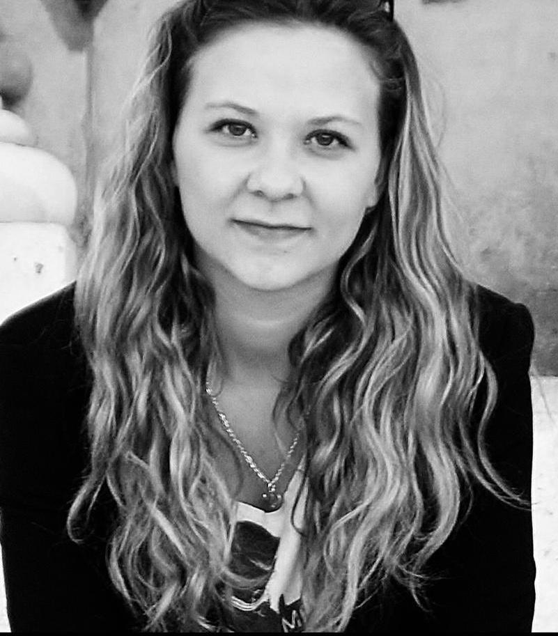 Julia Rozier