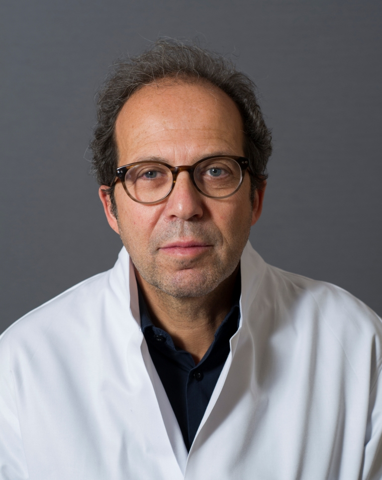 DR OLIVIER PHILIPPE