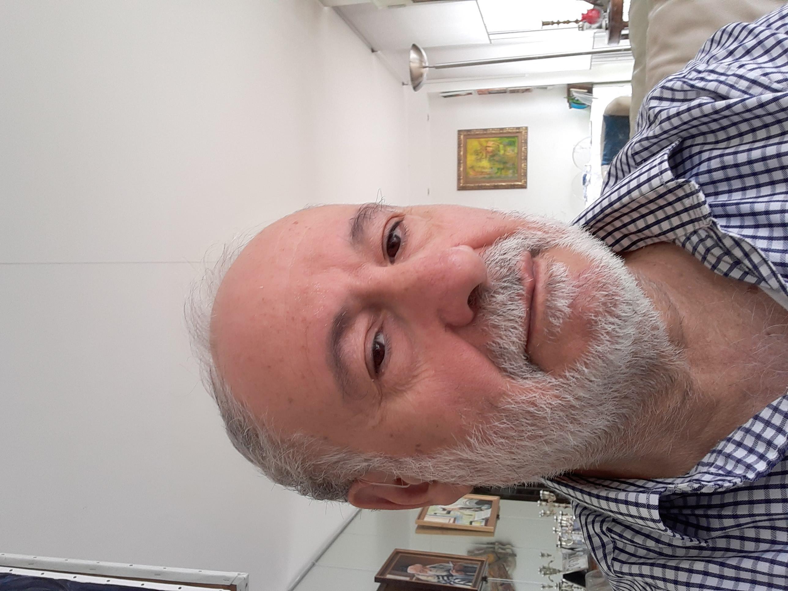 DR JACOB AMSELLEM